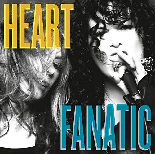 Heart: Fanatic (Audio CD)