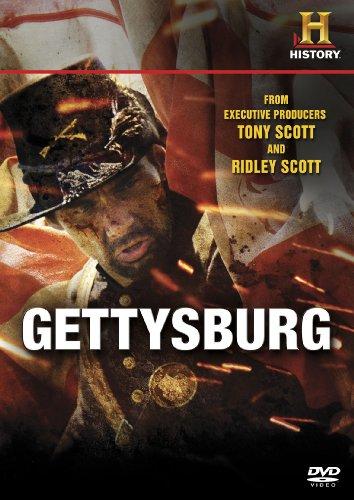 Gettysburg (Ridley Scott's) [DVD] [UK Import]