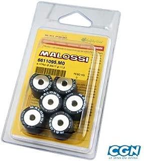 Galets /Ø15x12-4,2g malossi par 6 Malossi 1010076