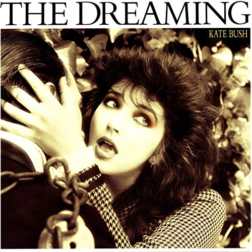The Dreaming (2018 Remaster) [Vinyl LP]