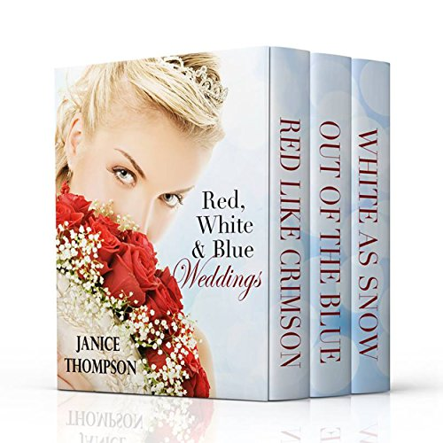 Download Red, White, and Blue Weddings: Three contemporary romances set in Pennsylvania (English Edition) B071KGN8XL