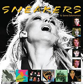 Sneakers & Sanne Salomonsen (Digital Edit Version)