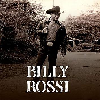 Billy Rossi 2019
