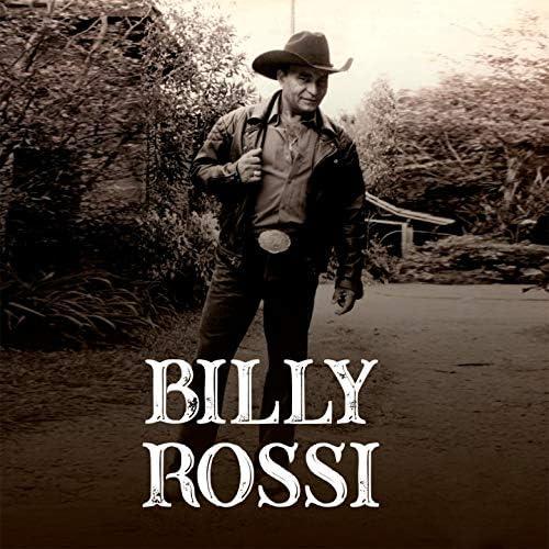 Billy Rossi