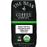 Best Hawaiian Coffee Beans - The Bean Coffee Company Organic Aloha Bean Review