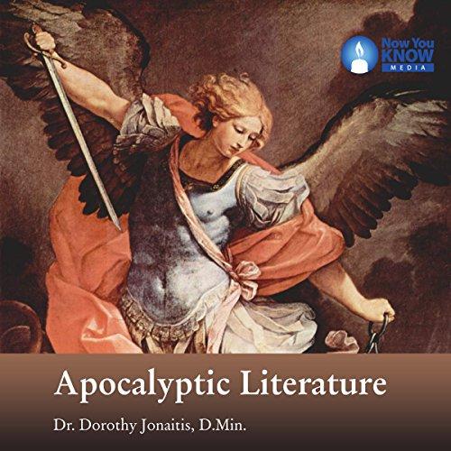 Apocalyptic Literature copertina