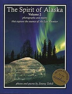 Spirit of Alaska: Vol. 2