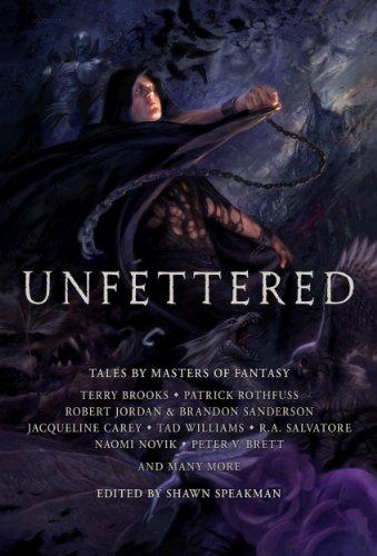 Unfettered (English Edition)