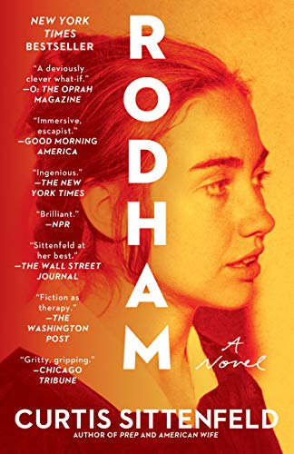 Rodham: A Novel (English Edition)