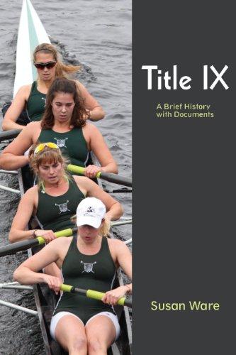 Title Ix Ware