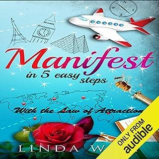 Manifest in 5 Easy Steps cover art