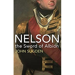Nelson The Sword of Albion:Donald-trump