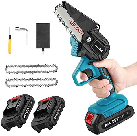 Top 10 Best makita electric chainsaw