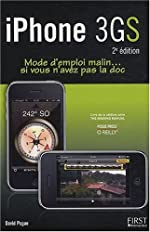 IPHONE 3GS 2ED de DAVID POGUE