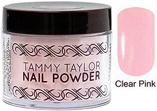 Tammy Taylor Nail Original Powder - 1.5oz (Clear Pink - CP)