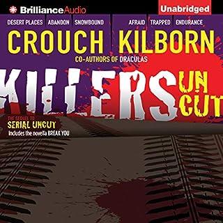 Killers Uncut cover art