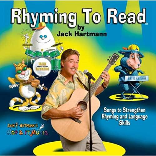 Jack Hartmann