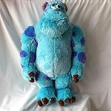 xuritaotao - Peluche de Sulley Sullivan Monsters (48 cm)