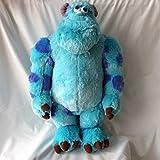 Ruiodr Monster University - Peluche de Sulley Sullivan Monsters Inc (48 cm)