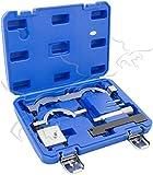 Kit calado de distribuciones para Opel Vauxhall y GM 1.0 1.2 y 1.4. Puesta a punto motor distribución y sincronización