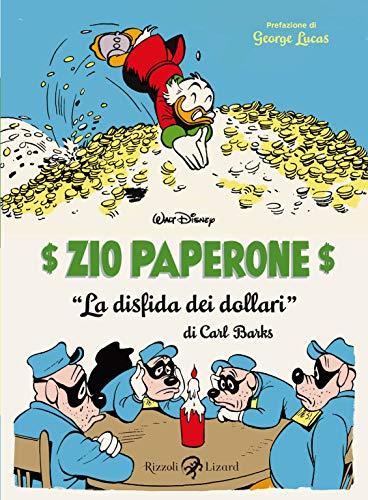 Zio Paperone - La disfida dei dollari