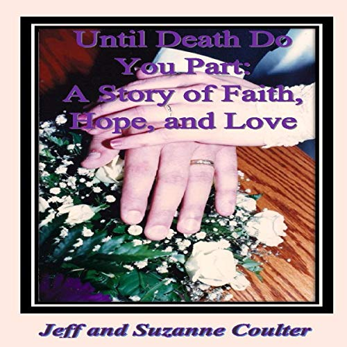 『Until Death Do You Part』のカバーアート