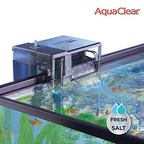 AquaClear 20 Power Filter - 2