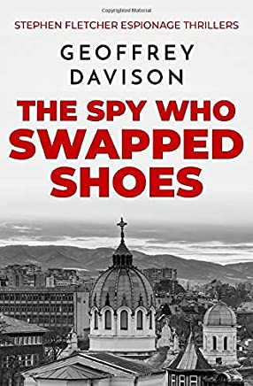 The Spy Who Swapped Shoes