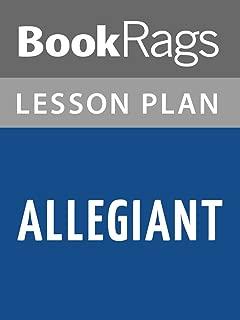 Lesson Plans Allegiant