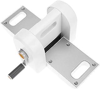 FDSJKD Portable Machine de gaufrage de la Matrice Scrapbooking Pièce Cutter Cutter Die Cutter Paper Cutter Machine DIY Cou...