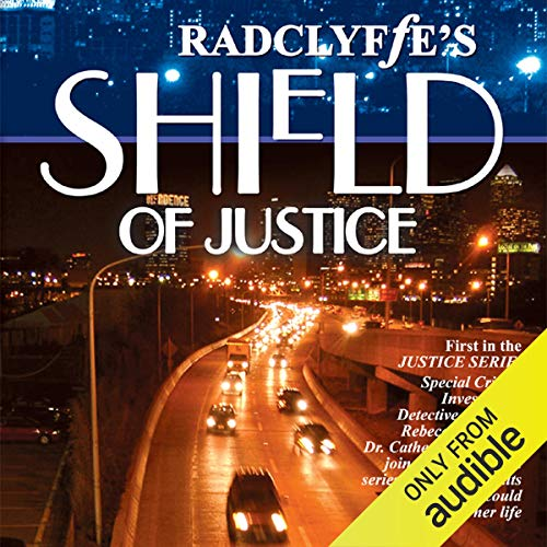 Shield of Justice cover art