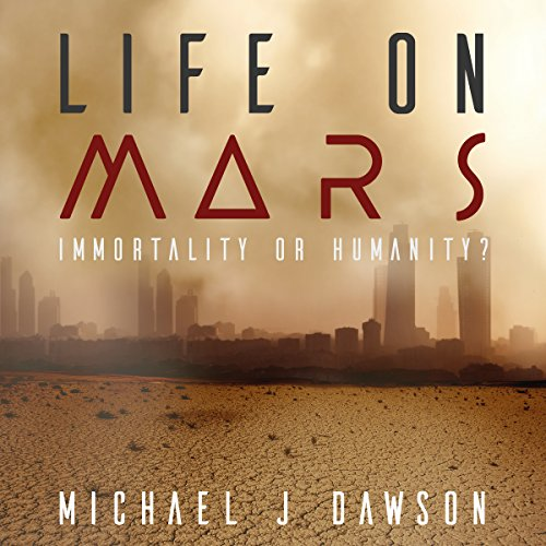 Life on Mars cover art