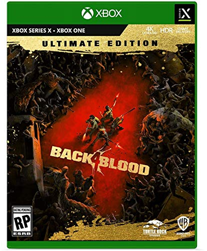 Back 4 Blood Ultimate Edition - Xbox Series X Ultimate Edition