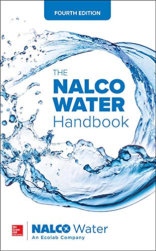 The NALCO Water Handbook, Fourth Edition