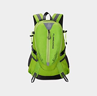 Waterproof Outdoor Back Packs Large Capacity Sports Mountaineering Backpack Leisure Travel Shoulder Bag Daypack