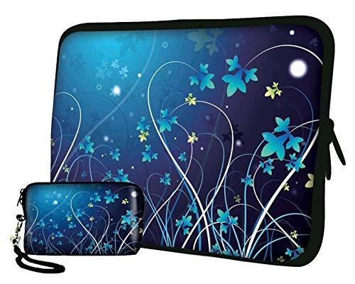 Luxburg 10 Zoll Schutzhülle für Laptop/Tablet Plus für Fotoapparate Acer Asus Chromebook Dell HP Lenovo Samsung Sony Toshiba