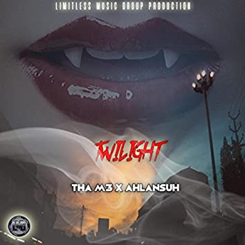 Twilight (feat. Ahlansuh) - Single