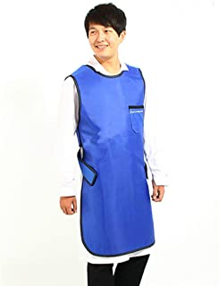 PayOff 0.35mmPb No-Lead Radiation X-Ray Protection Apron Basic Light Weight L Size
