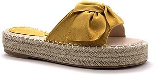 de style élégant bonne vente Braderie Amazon.fr : Espadrilles - Chaussures femme : Chaussures et Sacs