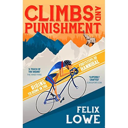 Climbs and Punishment (English Edition)