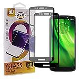 Guran [2 Pièces Protecteur D'écran en Verre Trempé pour Motorola Moto G6 Play/Moto E5 Smartphone...