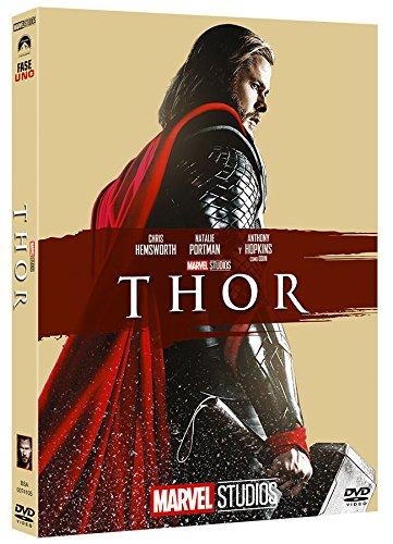 Thor - Edición Coleccionista [DVD]