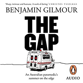 The Gap cover art