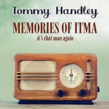 Memories of ITMA
