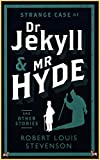 The Strange Case of Dr. Jekyll And Mr. Hyde - Robert Louis Stevenson [Platinum classics Edition](Illustrated)