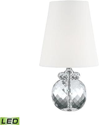 Tomons Modern Artistic Style Wood Tripod Floor Lamp White