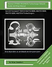 dt466e repair manual
