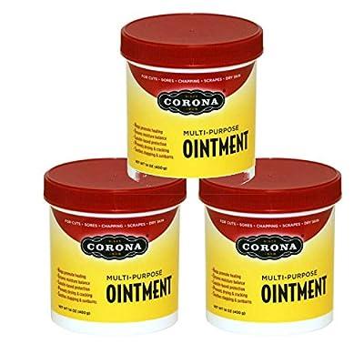 Corona: Original Lanolin-Rich Ointment, 14 Oz