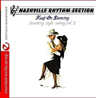 Keep on Dancing: Country Style Swing 2