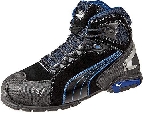 S1, S1P, S2, S3 Safety footwear - EN 20345 - Safety Shoes Today